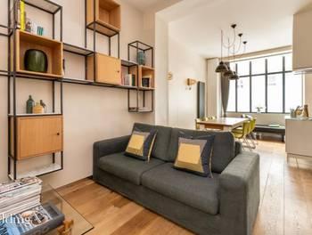 Appartement 2 pièces 70,8 m2