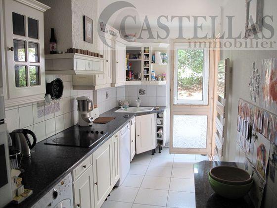 Location appartement 4 pièces 81,25 m2