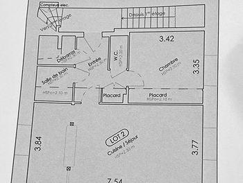 appartement à Jouarre (77)