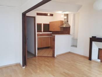 Appartement 2 pièces 47,22 m2
