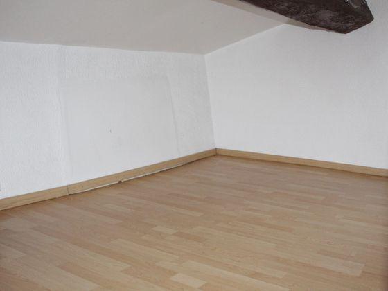 Vente appartement 2 pièces 51,4 m2