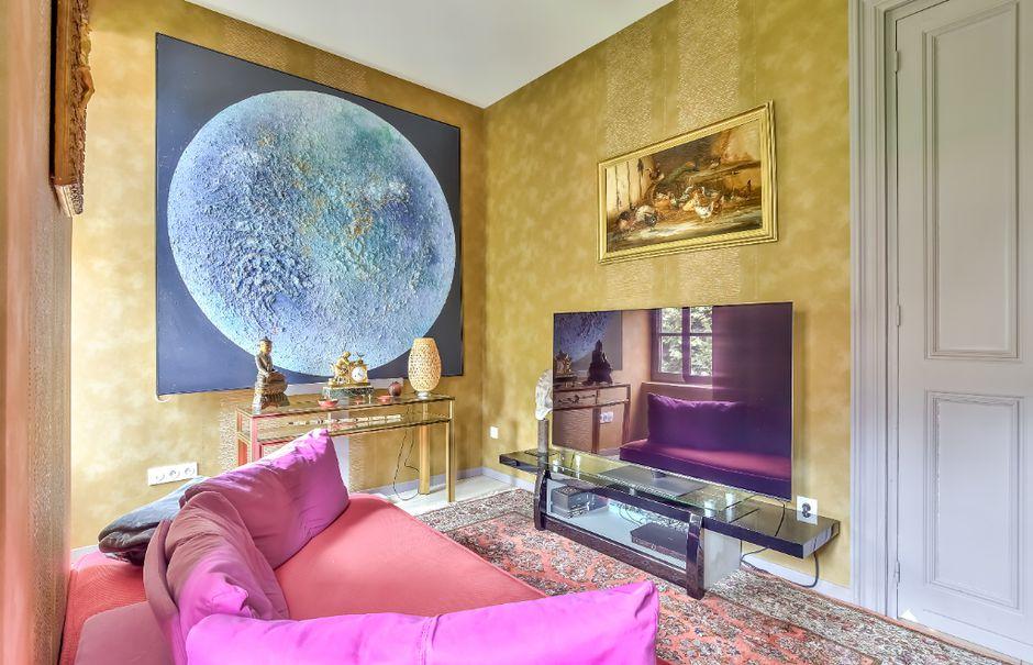 Vente appartement 4 pièces 121 m² à Vienne (38200), 385 000 €