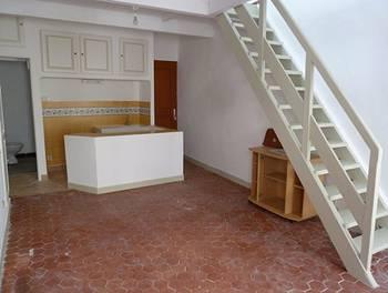 Appartement 3 pièces 48 m2