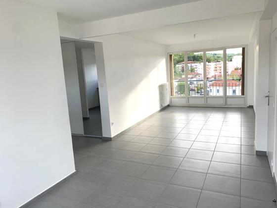 Vente appartement 4 pièces 72,46 m2