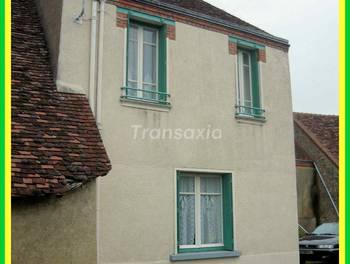 Maison 6 pièces 67 m2