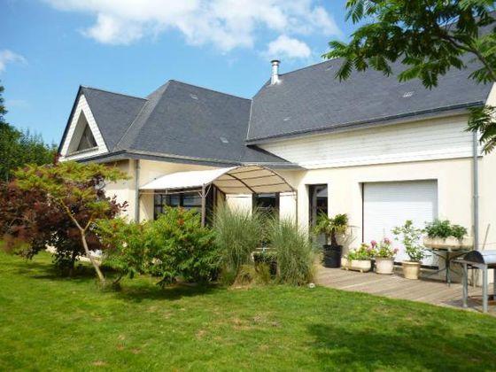 vente Maison 7 pièces 170 m2 Ouistreham