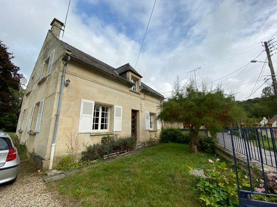 Location maison 6 pièces 122,98 m2