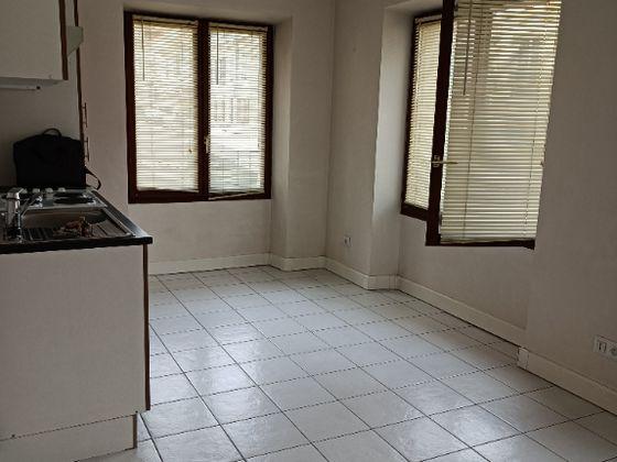 Location appartement 2 pièces 30,76 m2