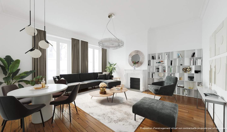 Apartment Neuilly-sur-Seine