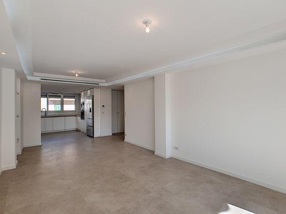 Vente appartement 3 pièces 82,05 m2