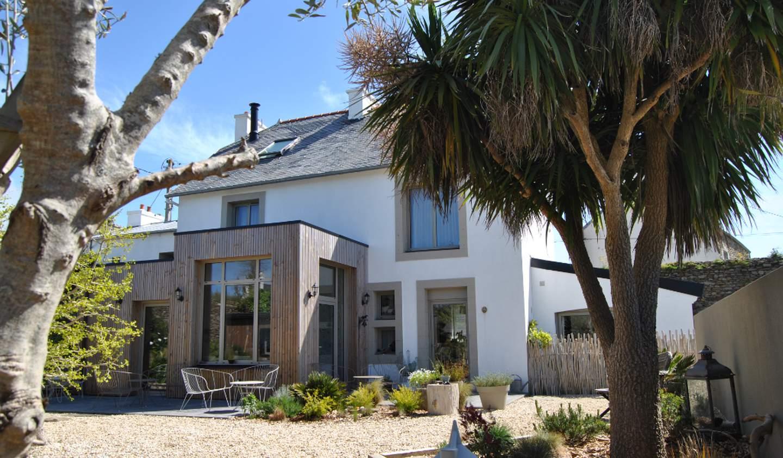 Maison avec terrasse Le Conquet