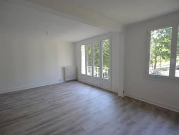 Appartement 4 pièces 79,99 m2