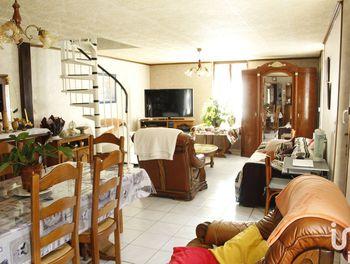 maison à Rosières-en-Santerre (80)