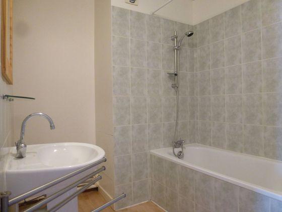 Location appartement 2 pièces 40,11 m2