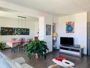 Appartement 5 pièces 161,85 m2