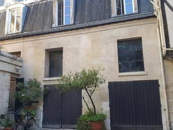 Appartement 5 pièces 200,28 m2
