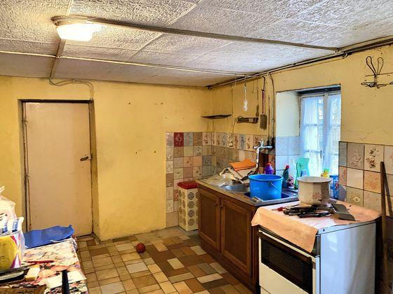 Vente maison 8 pièces 140,32 m2