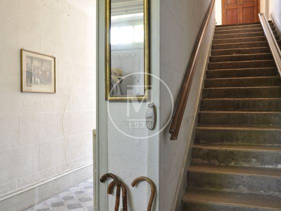 Vente maison 14 pièces 470 m2