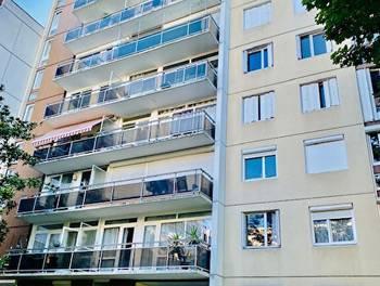 Appartement 4 pièces 78,48 m2