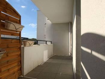 Appartement 3 pièces 61,8 m2