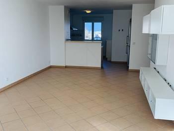 Appartement 4 pièces 72,82 m2