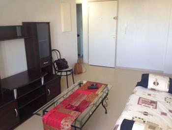 Appartement meublé 2 pièces 51 m2