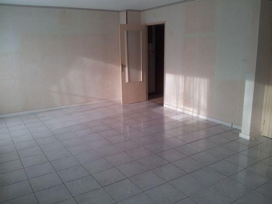 Location appartement 5 pièces 79,72 m2