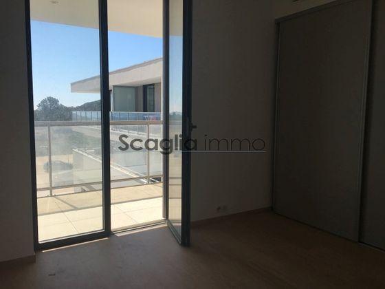 Vente appartement 4 pièces 93,8 m2