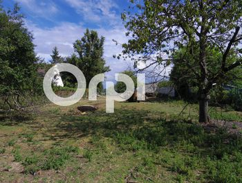 terrain à Vic-sur-Aisne (02)