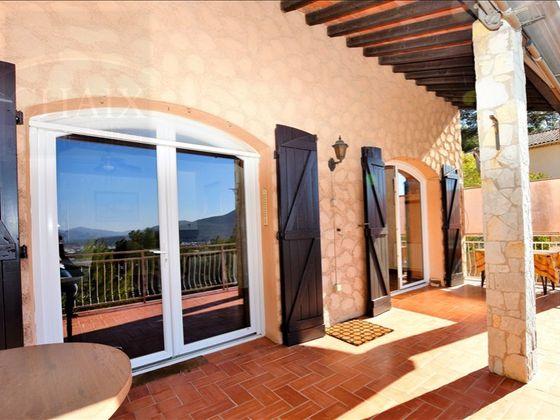 vente Villa 6 pièces 150 m2 Gemenos