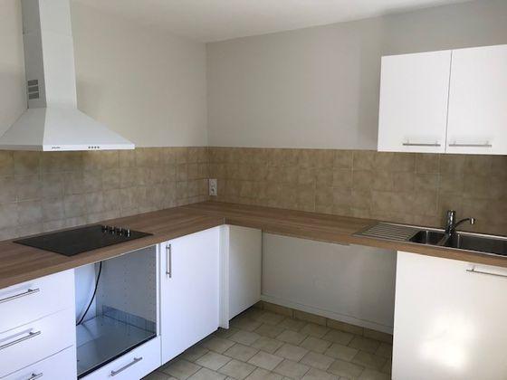 Location maison 4 pièces 85,8 m2