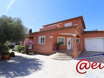 Villa 5 pièces 243 m2