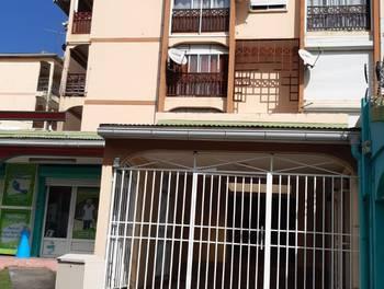 Appartement 4 pièces 76,09 m2