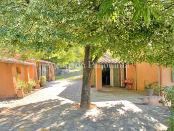 Villa 5 pièces 123,14 m2