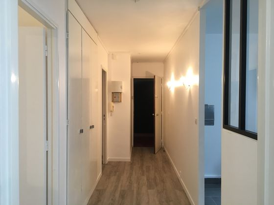 Location appartement 4 pièces 89,25 m2