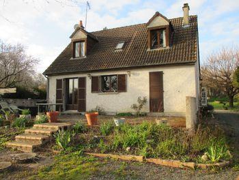 maison à Bengy-sur-Craon (18)
