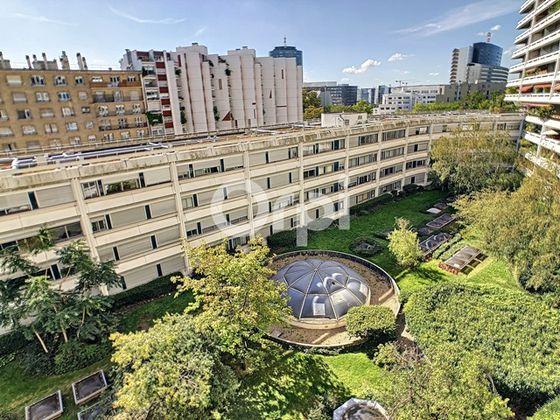 Vente appartement 4 pièces 79,35 m2