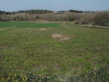 Terrain à bâtir 1100 m2
