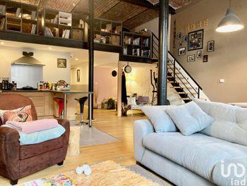 loft à Tourcoing (59)