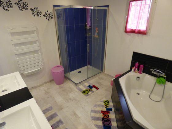 Vente maison 5 pièces 168,16 m2