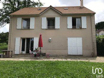 maison à Le Coudray-Montceaux (91)