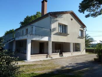 Maison 9 pièces 168 m2