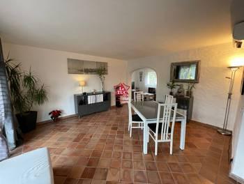 Appartement 4 pièces 81,5 m2