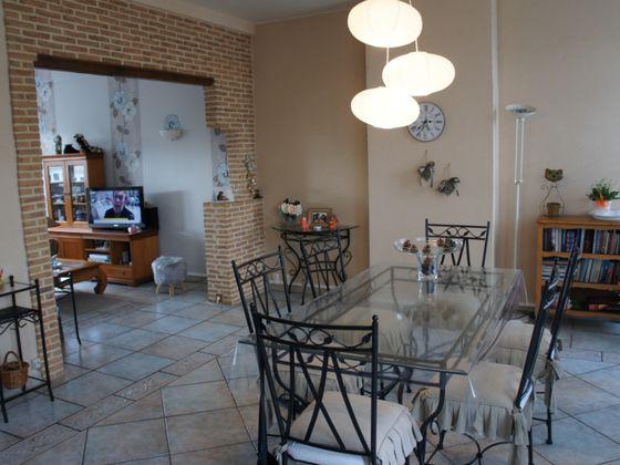Vente appartement 4 pièces 102,15 m2