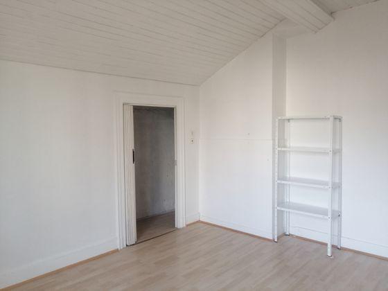 Location appartement 2 pièces 47,4 m2