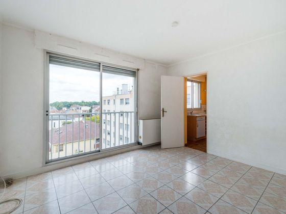 Location appartement 2 pièces 35,18 m2