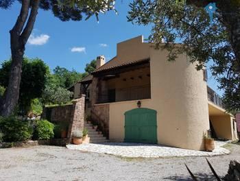 Villa 6 pièces 160 m2