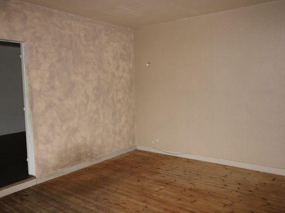 Vente maison 4 pièces 91,92 m2