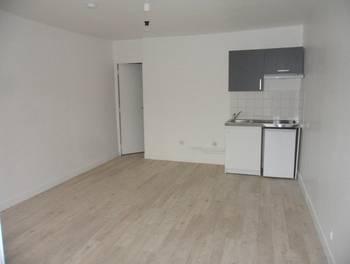 Studio 21,6 m2