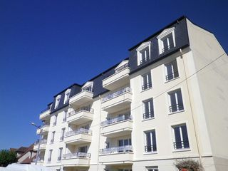 Appartement Vaires-sur-Marne